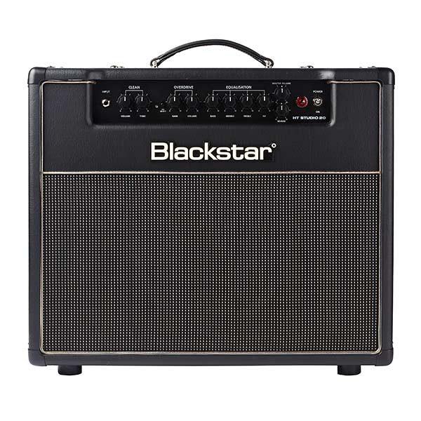 Kit lampes de retubage pour Blackstar Studio 20