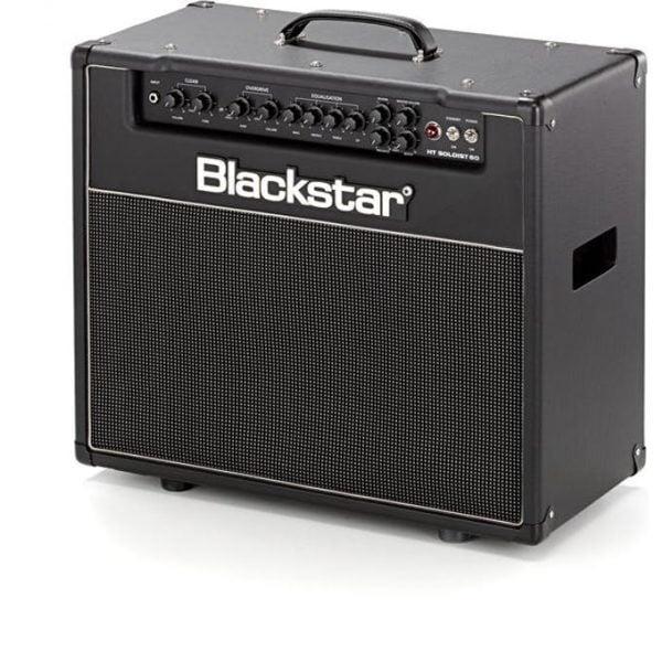 Jeu de lampes de rechange pour Blackstar HT Soloist 60