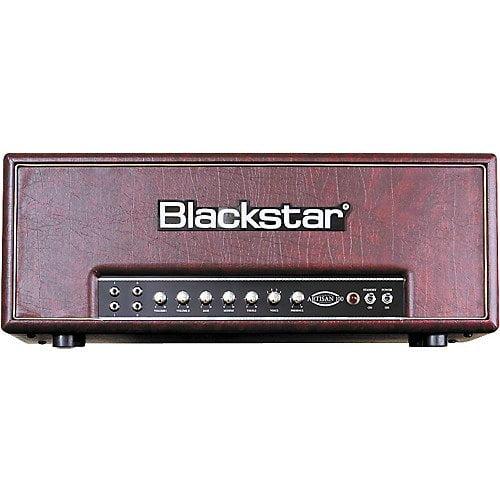 Jeu de lampes de rechange pour Blackstar Artisan 100