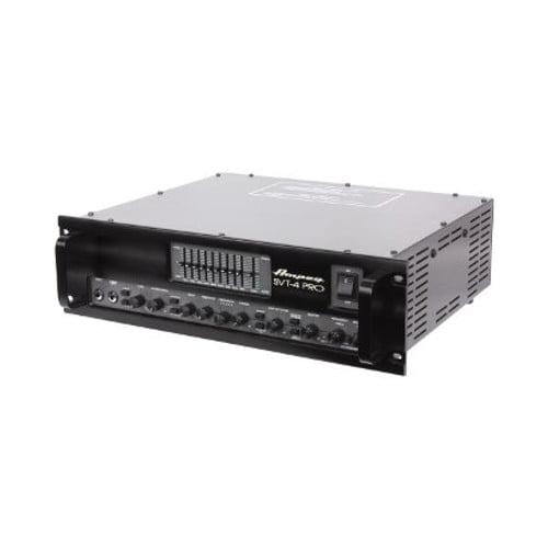 Valves for Ampeg SVT-4 Pro