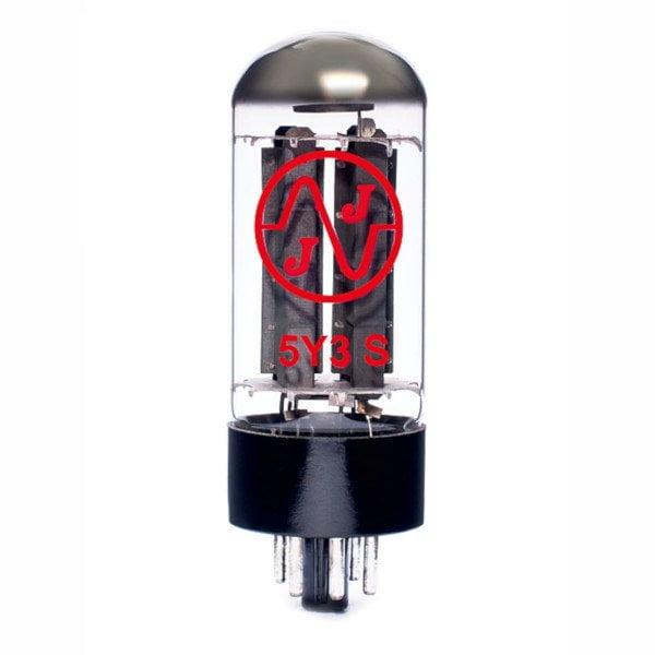 5y3s (5y3gt) Redresseur Lampe