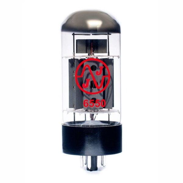 6550 Lampe De Puissance (tube)