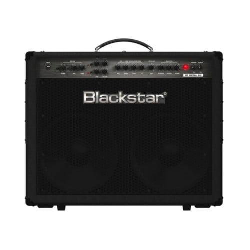 Jeu de lampes de rechange pour Blackstar HT Metal 60