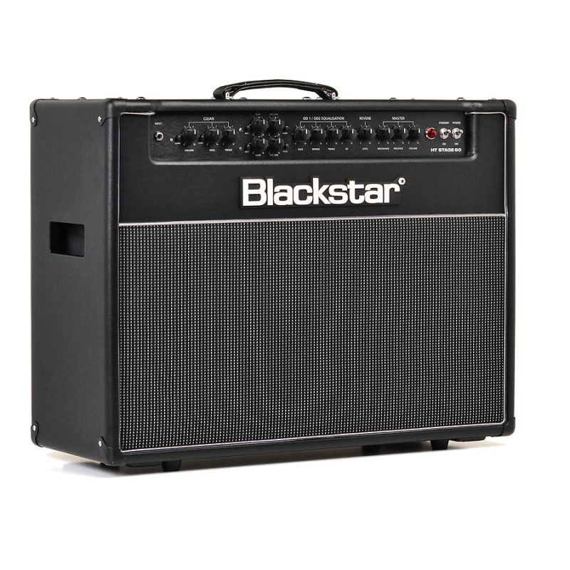 Jeu de lampes de rechange pour Blackstar HT Stage 60