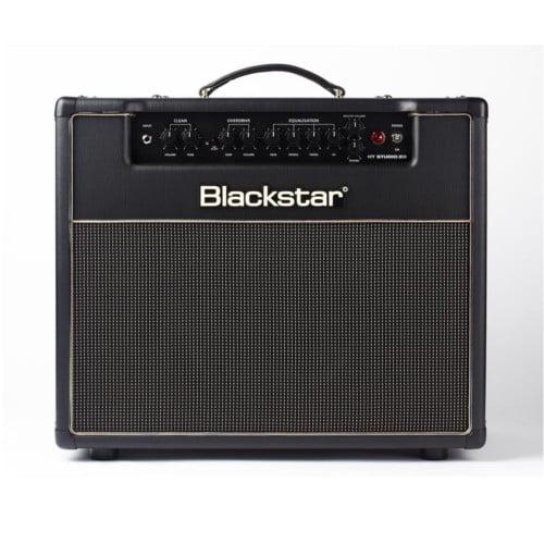 Jeu de lampes de rechange pour Blackstar HT20