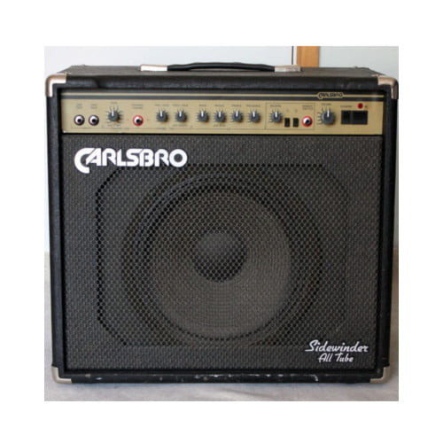Carlsbro-Sidewinder-60