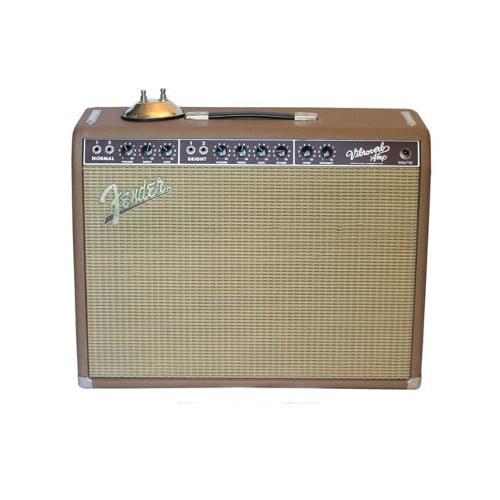 Jeu de lampes de rechange pour Fender Vibroverb Reissue