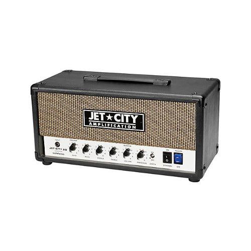 Jeu de lampes de rechange pour Jet City 20HV