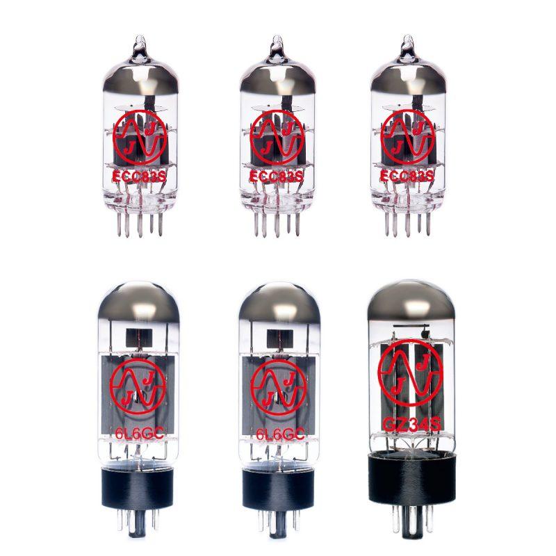 Jeu de lampes de rechange pour Ampeg Reverberocket R12