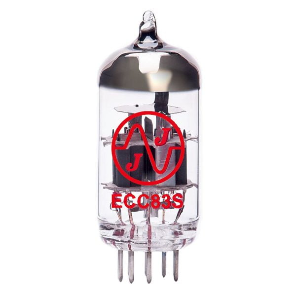 Jeu de lampes de rechange pour Ampeg SVT7-PRO (1 x 12AX7)