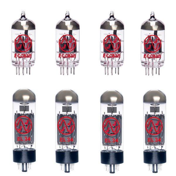Jeu de lampes de rechange pour Crate V100H
