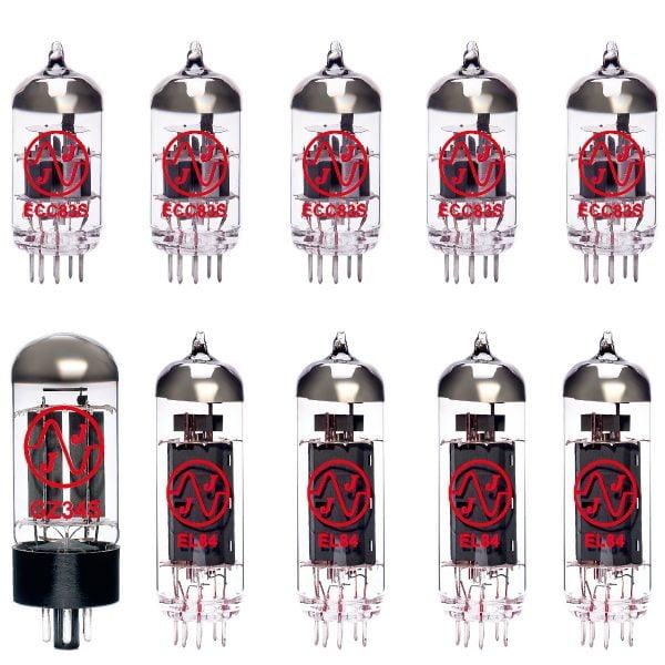 Jeu de lampes de rechange pour Genz Benz Black Pearl 30