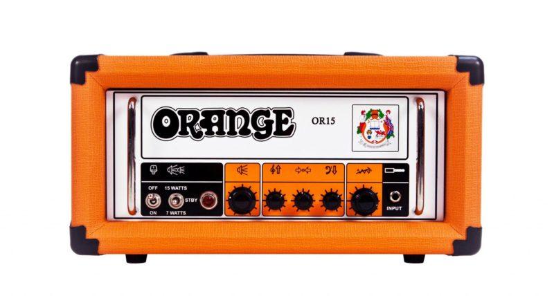 Jeu de lampes de rechange pour Orange OR15H
