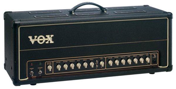 kit lampes de retubage pour VOX AC100CPH