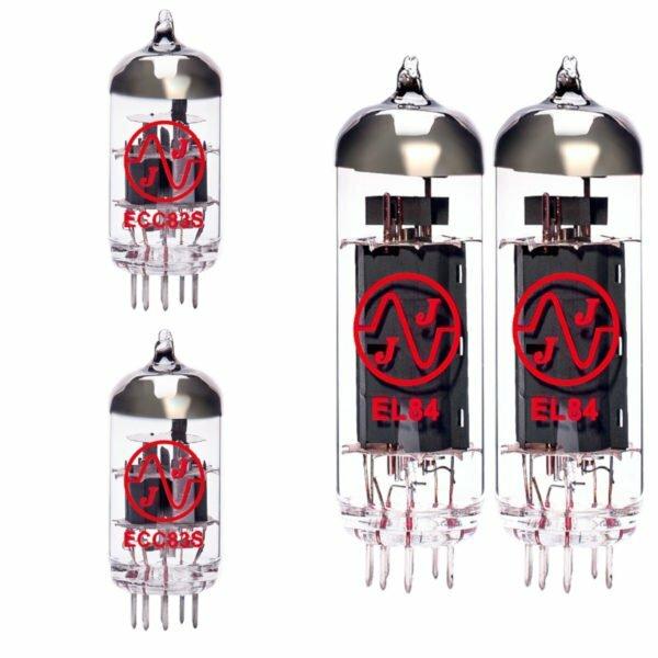 Kit lampes de retubage pour Hughes and Kettner Tubemeister 18