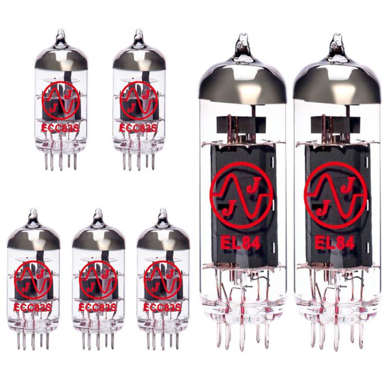 Kit lampes de retubage pour Mesa Boogie Express Plus 525