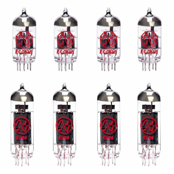 Kit lampes de retubage pour Orange Dual Terror