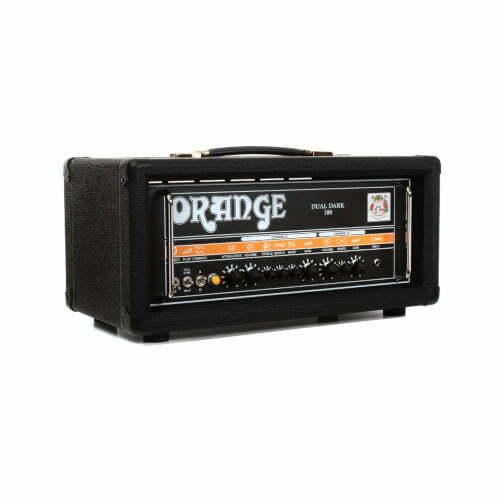 Jeu de lampes de rechange pour Orange Dual Dark 100