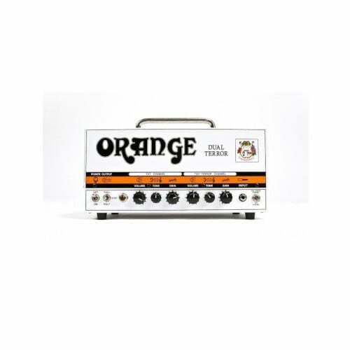 Jeu de lampes de rechange pour Orange Dual Terror