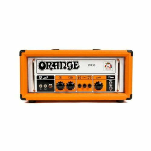 Jeu de lampes de rechange pour Orange OR50 MKII