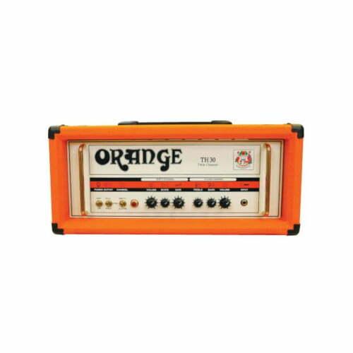 Jeu de lampes de rechange pour Orange TH30