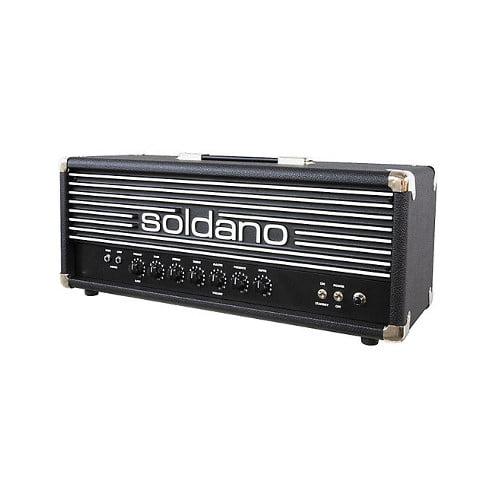 Soldano-Avenger-100W