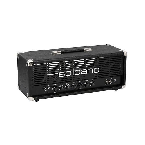 Soldano-Avenger-50W