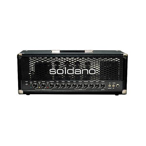 Soldano-Decatone