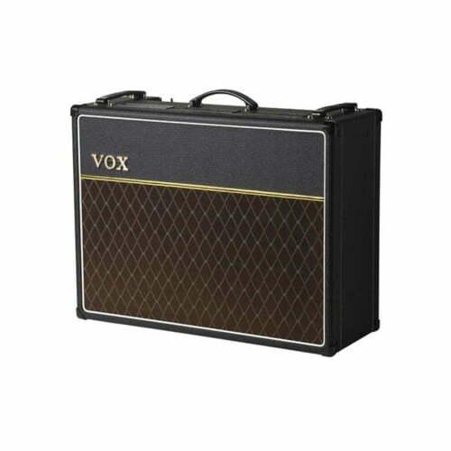 Jeu de lampes de rechange pour Vox AC15C2