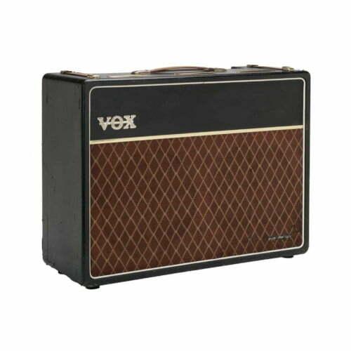Kit lampes de retubage pour Vox AC30 Custom Classic