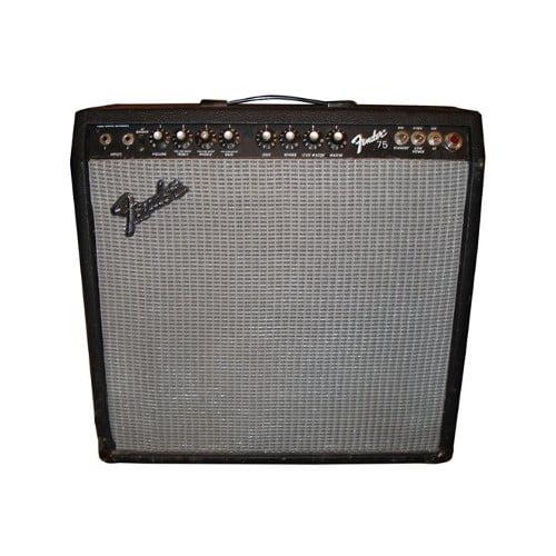 Jeu de lampes de rechange pour Fender 75
