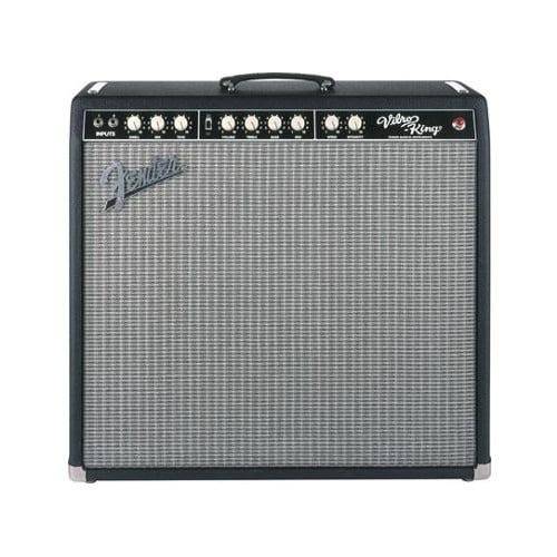 Kit lampes de retubage pour Fender Vibro King Custom