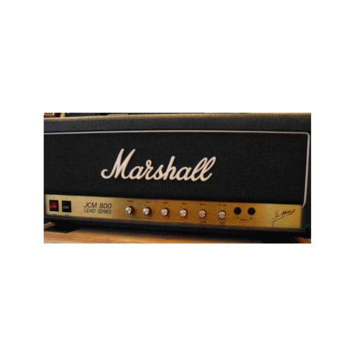 Jeu de lampes de rechange pour Marshall JCM800 2203