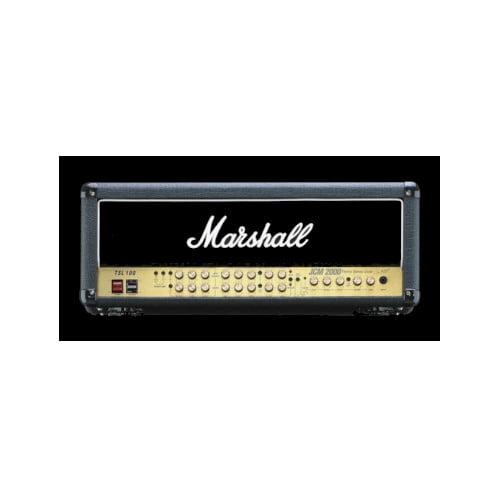 Kit lampes de retubage pour Marshall JCM2000 TSL100