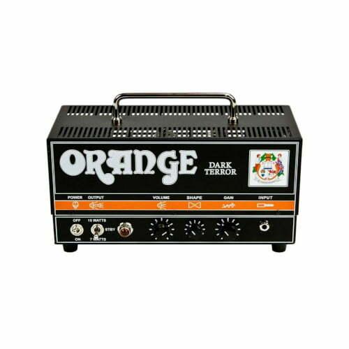 Jeu de lampes de rechange pour Orange Dark Terror