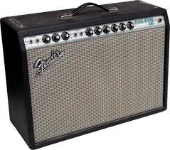 1970s Fender Deluxe Reverb