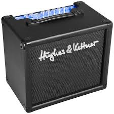 Hughes And Kettner Tubemeisetr 5 Combo