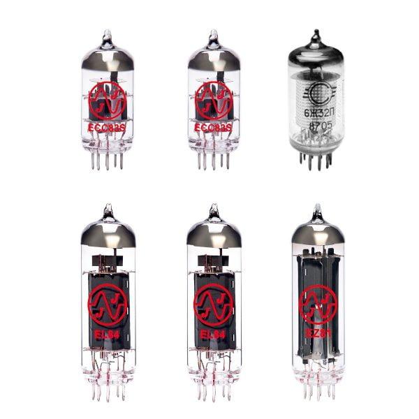 Jeu de lampes de rechange pour Blackstar Artisan 15