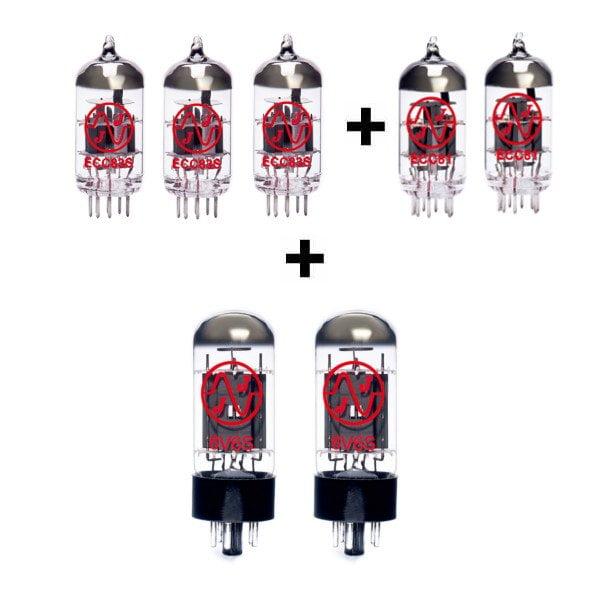 Jeu De Lampes De Rechange Pour Fender Super Sonic 22