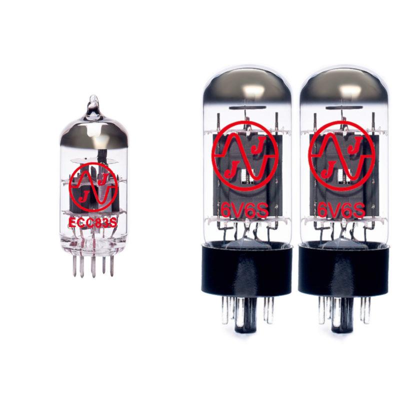 Jeu de lampes de rechange pour Fender Super Champ X2
