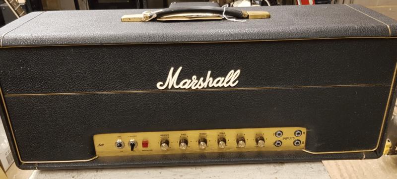 Kit lampes de retubage pour Marshall 1986 50w Bass