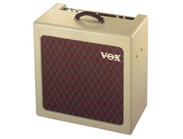Jeu de lampes de rechange pour Vox AC15H1TV