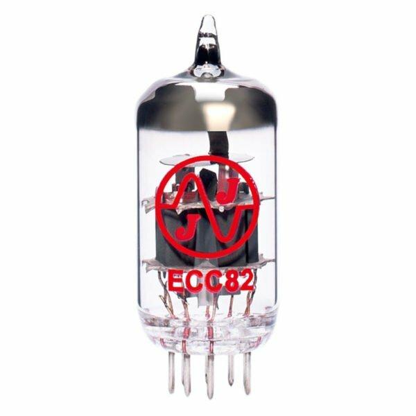 1 x ECC82 (12AU7) équilibrées Lampe / Tube