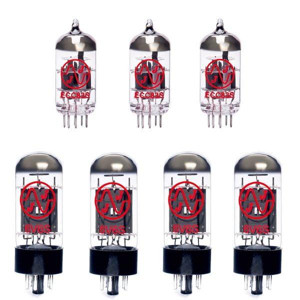 Jeu de lampes de rechange pour Budda Superdrive V40 212