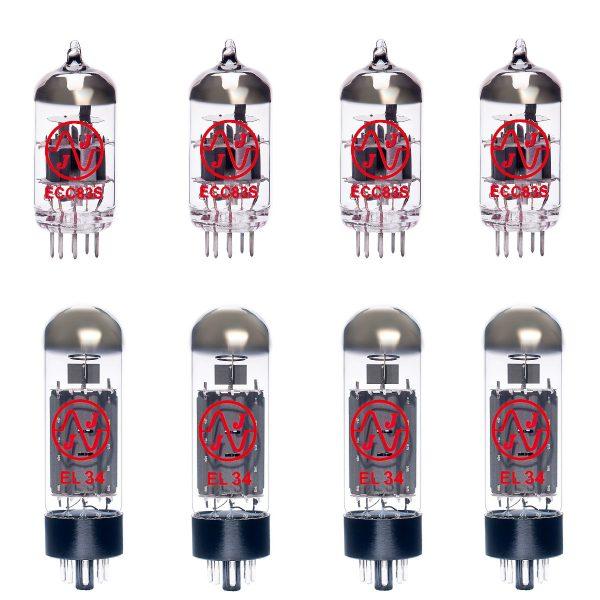 Jeu de lampes de rechange pour Kustom Defender V100