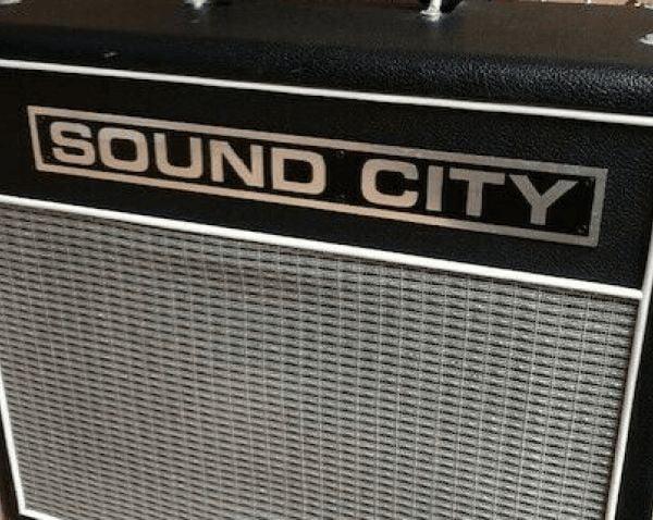 Kit Lampes De Retubage Pour Sound City Sc 40