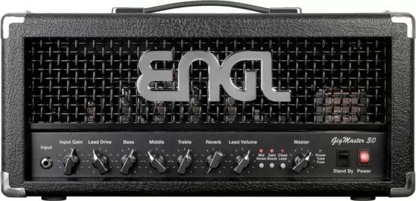 Kit lampes de retubage pour ENGL Gigmaster 30 E305