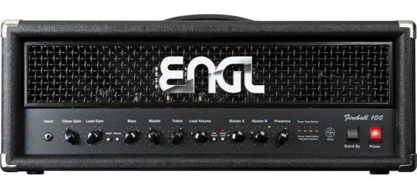 Kit lampes de retubage pour ENGL Fireball 100 E635