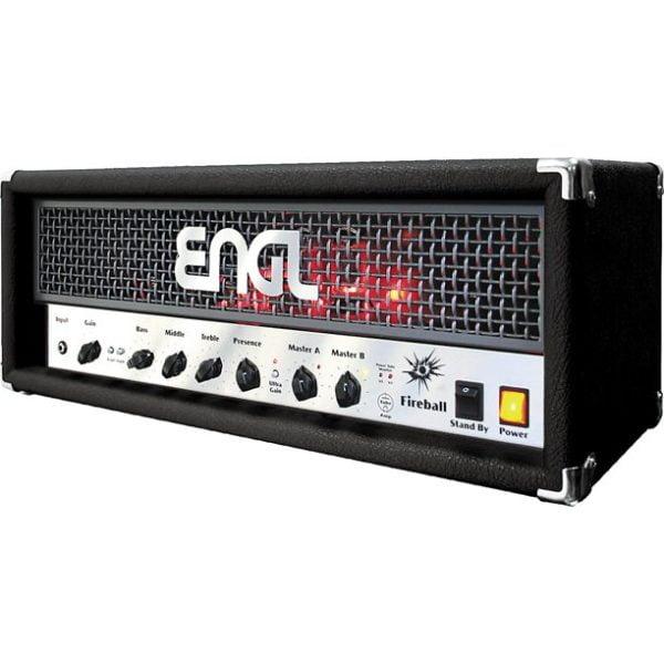 Kit lampes de retubage pour ENGL Fireball 60 E625
