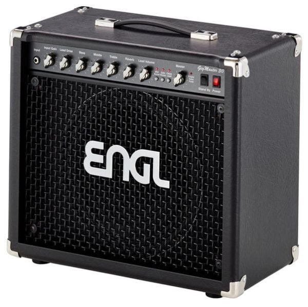 Kit lampes de retubage pour ENGL Gigmaster 30 E300